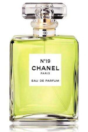 Chanel No 19 100ml edp  Chanel For Her myperfumeshop-test.myshopify.com My Perfume Shop