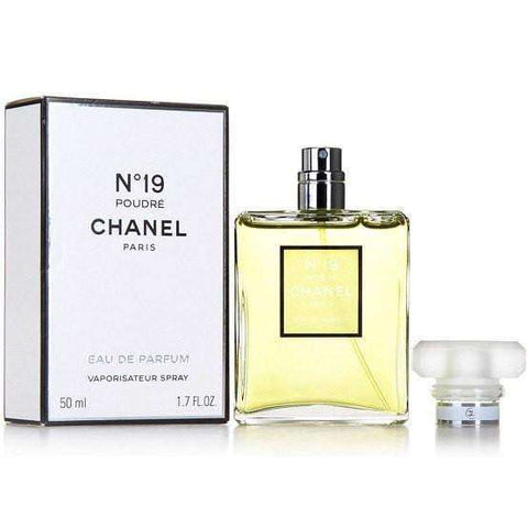 Chanel No 19 Poudre - My Perfume Shop