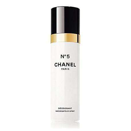 Chanel No 5 - Deo Spray 100ml Le Deodorant  Chanel For Her