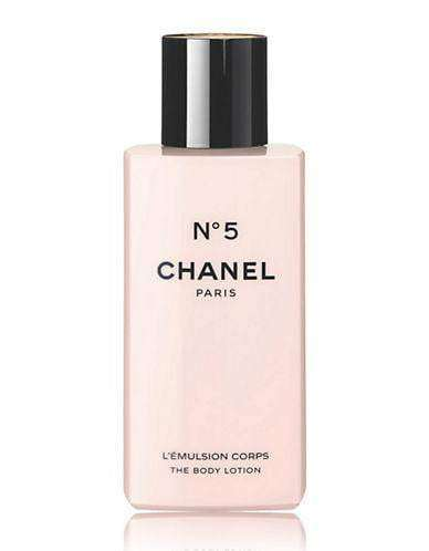 Chanel No 5 - The Body Lotion 200ml The Body Lotion  Chanel For Her