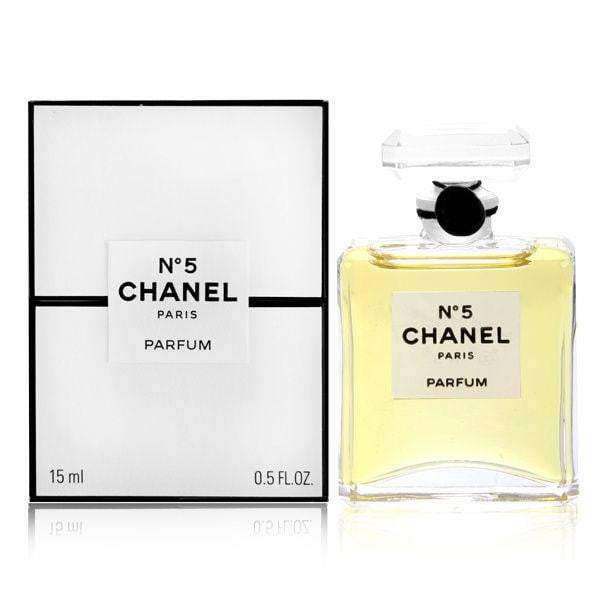 Chanel No5 Pure Parfum 15ml 15ml pure perfume  Chanel For Her