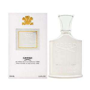 Creed Silver Mountain Water 100ml Edp  Creed Unisex myperfumeshop-test.myshopify.com My Perfume Shop