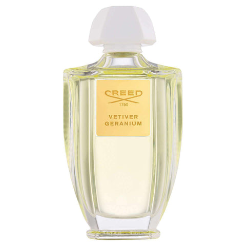 Creed Vetiver Geranium for Men - Tester - My Perfume Shop