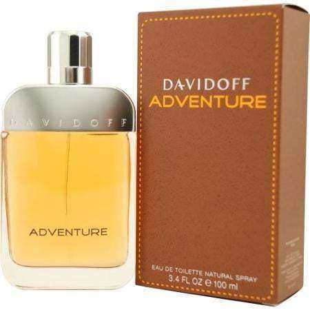DAVIDOFF ADVENTURE   Davidoff For Him