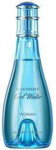 Davidoff Cool Water for her - Deo Spray 100ml deo spray  Davidoff For Her myperfumeshop-test.myshopify.com My Perfume Shop