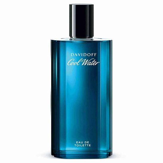 Davidoff Cool Water for Him   Davidoff For Him