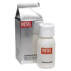 Diesel Plus Plus Masculine 75ml Edt 75ml edt  Diesel For Him