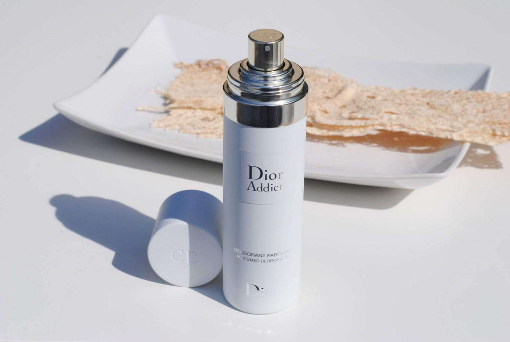 Dior Addict - 100ml Deo Spray 100ml  Dior For Her