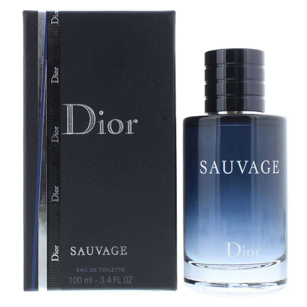 Dior Sauvage - 100ml Edt   Dior For Him myperfumeshop-test.myshopify.com My Perfume Shop