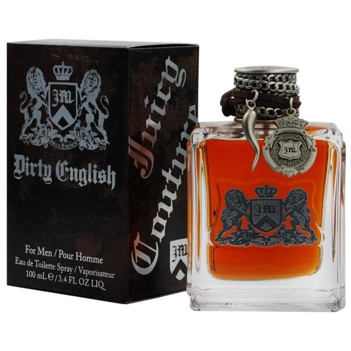 Juicy Couture Dirty English 100ml Edt