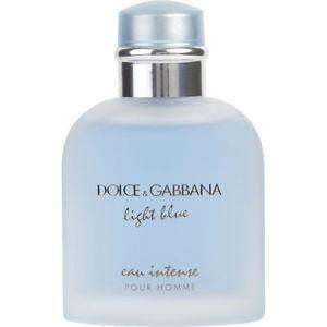 Dolce & Gabbana Light Blue Eau Intense for Men - Tester 100ml edp  Dolce&Gabbana Tester Men myperfumeshop-test.myshopify.com My Perfume Shop