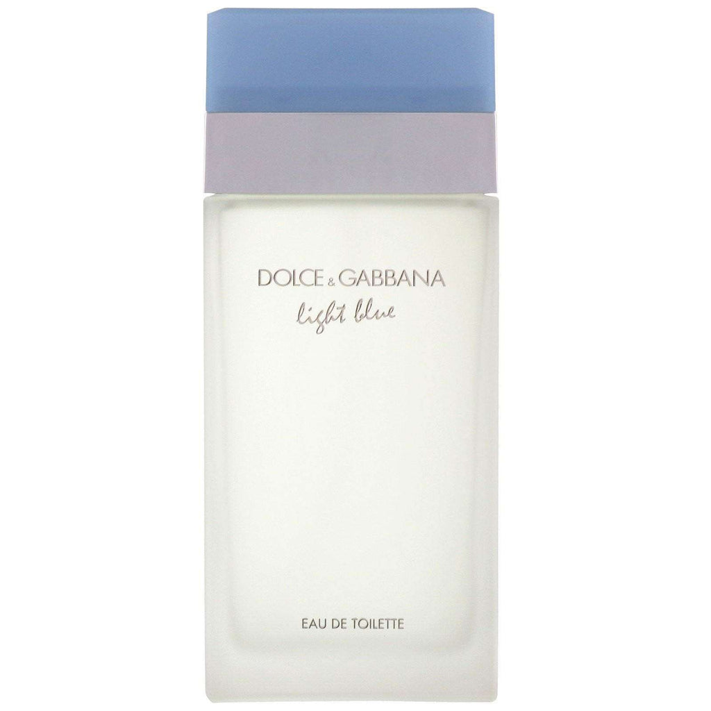 Dolce & Gabbana Light Blue for Her 100ml Edt   Dolce&Gabbana For Her myperfumeshop-test.myshopify.com My Perfume Shop