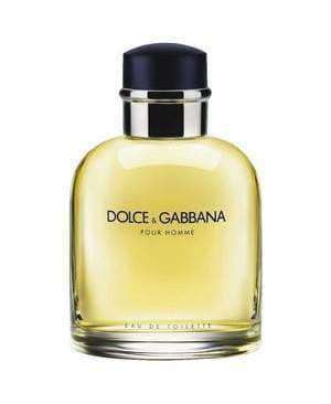 Dolce & Gabbana Pour Homme 125ml Edt   Dolce&Gabbana For Him myperfumeshop-test.myshopify.com My Perfume Shop