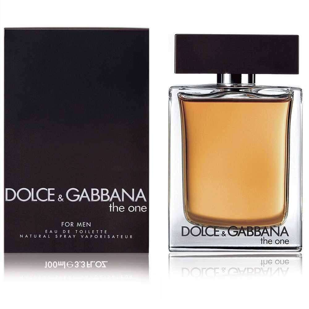 Dolce & Gabbana The One For Him 150ml EDT 150ml edt  Dolce&Gabbana For Him