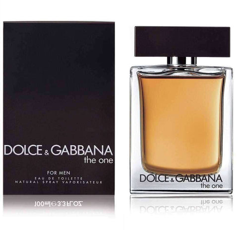 Dolce & Gabbana The One for Him 150ml Edt - My Perfume Shop