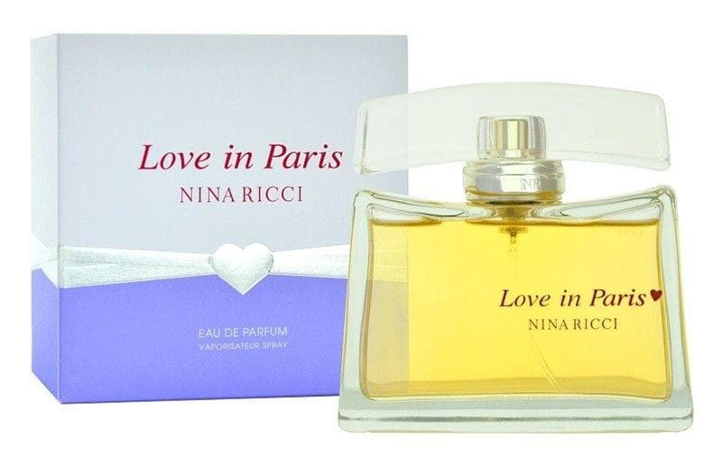 Nina Ricci Love In Paris 50ml Edp