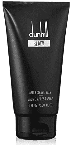 Dunhill Black - 150ml Aftershave Balm - My Perfume Shop