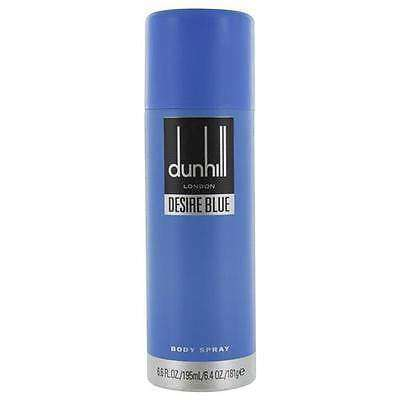 Dunhill Desire Blue - Body and Deo Spray 181g  Alfred Dunhill For Him