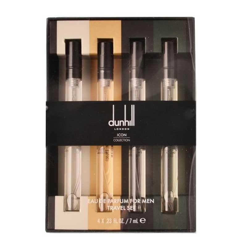 Dunhill Icon Travel Spray Giftset