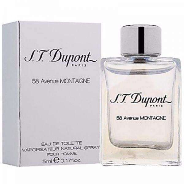 Dupont 58 Ave Montaigne for Men - Mini - My Perfume Shop