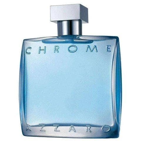 Azzaro Chrome 100ml EDT   Azzaro For Him