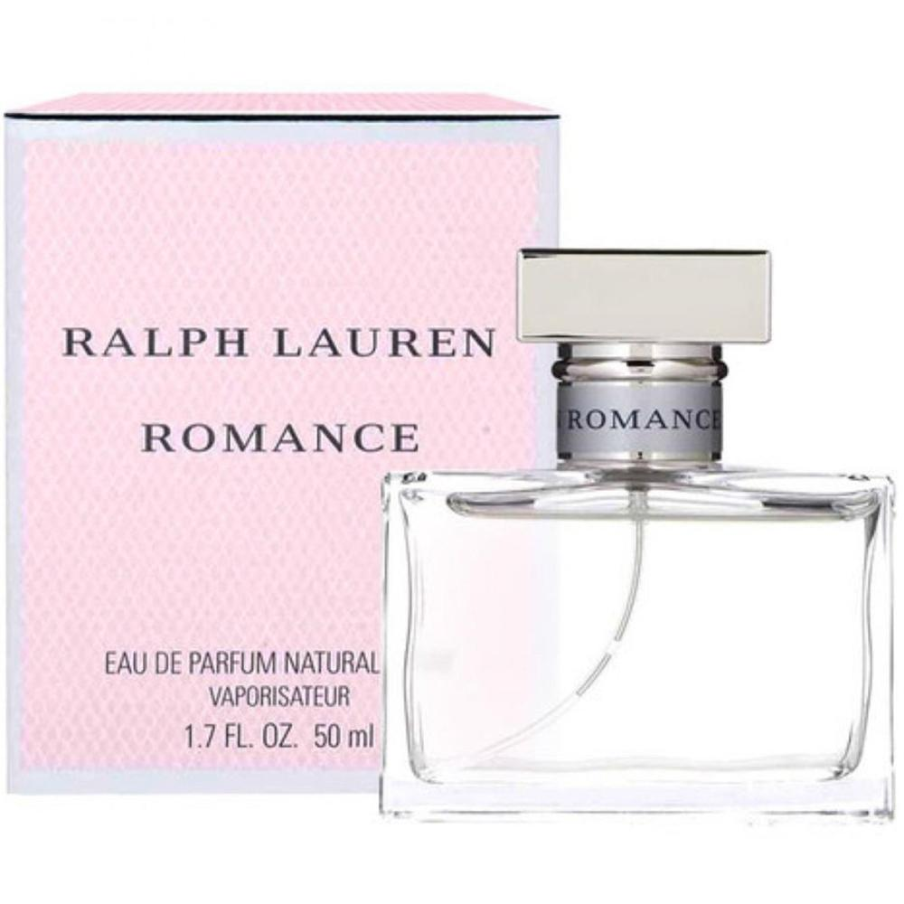 Ralph Lauren Romance 50ml Edp 50ml edp  Ralph Lauren For Her