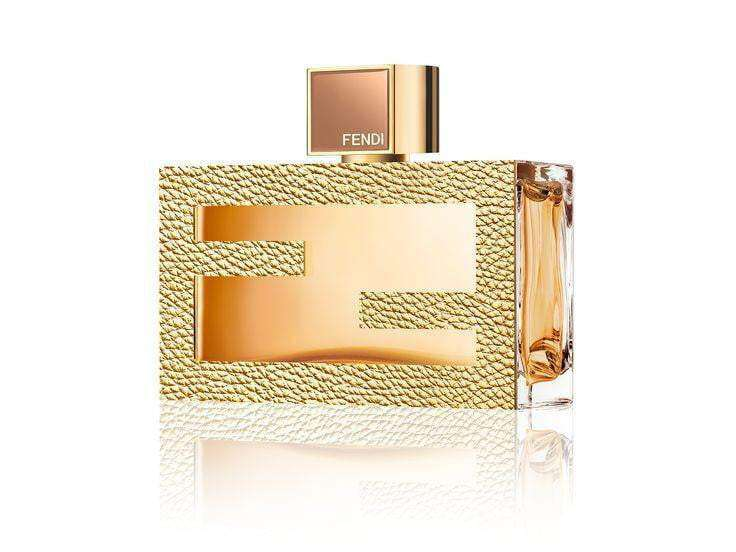 Fendi Fan di Fendi Leather Essence by Fendi   Fendi For Her