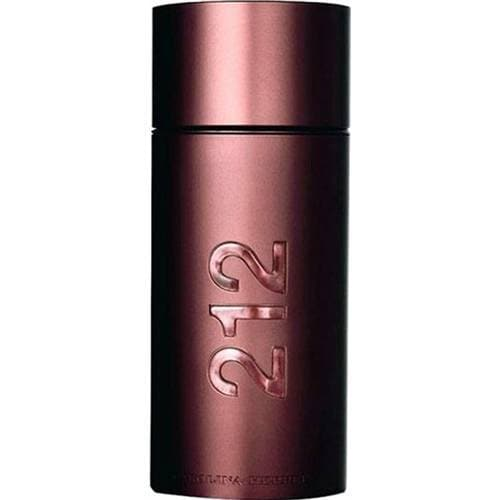 Carolina Herrera 212 Sexy For Men - Tester 100ml edt  Carolina Herrera Tester Men