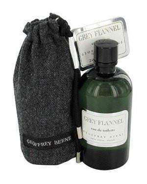 Geoffrey Beene Grey Flannel 120ml edt  Geoffrey Beene For Him