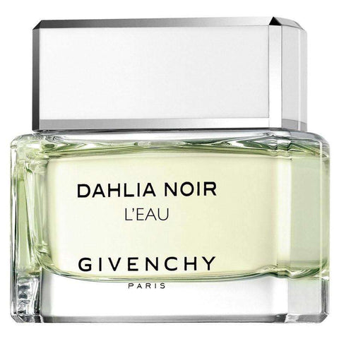 Givenchy Dahlia Noir L'eau - 50ml Edt - My Perfume Shop