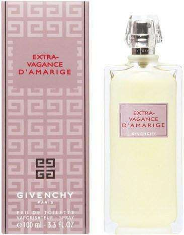 Givenchy Extravagance D