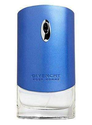 Givenchy Pour Homme Blue Label 100ml EDT   Givenchy For Him