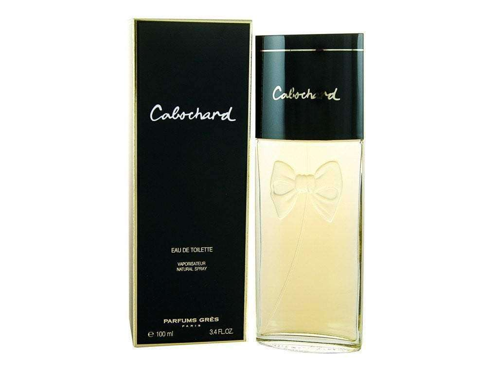 Gres Cabochard 100ml EDP  Gres For Her myperfumeshop-test.myshopify.com My Perfume Shop