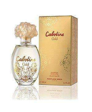 Gres Cabotine Gold - My Perfume Shop