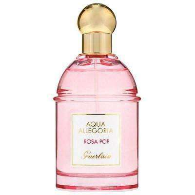 Guerlain Aqua Allegoria Rosa Pop 100ml Edt - My Perfume Shop