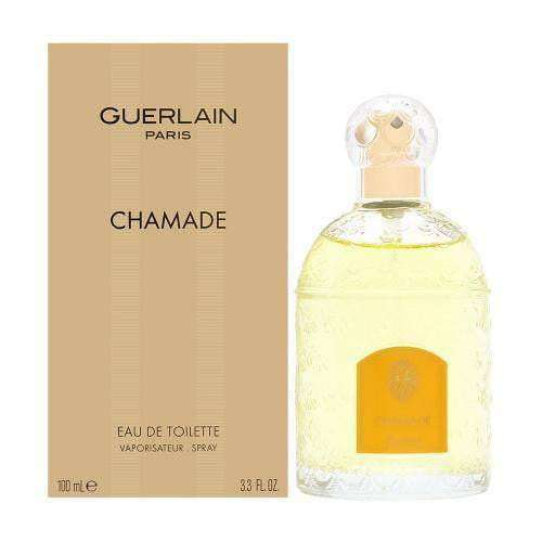 Guerlain Chamade 100ml Edt - My Perfume Shop