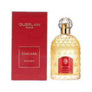 Guerlain Samsara 50ml Edt - My Perfume Shop
