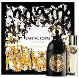 GUERLAIN SANTAL ROYAL - GIFTSET 125ml  + 15ml edp pursespray  Guerlain Giftset For Her