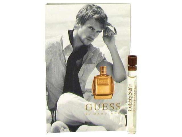 Guess Marciano For Men EDT - Vial 1.52ml edt  Guess For Him
