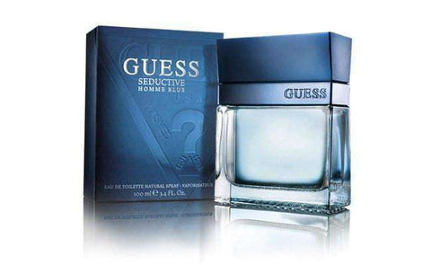 Guess Seductive Homme Blue   Guess For Him myperfumeshop-test.myshopify.com My Perfume Shop