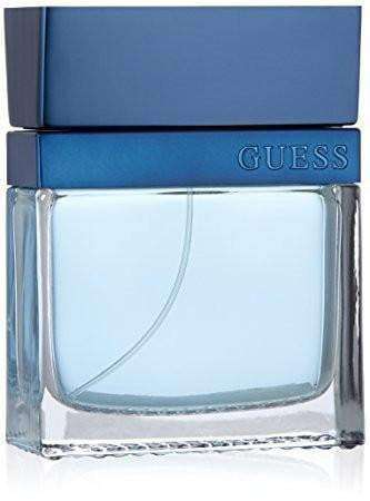 Guess Seductive Homme Blue - Tester   Guess Tester Men