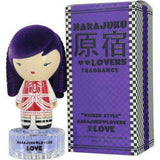 Harajuku Wicked Style Love - My Perfume Shop