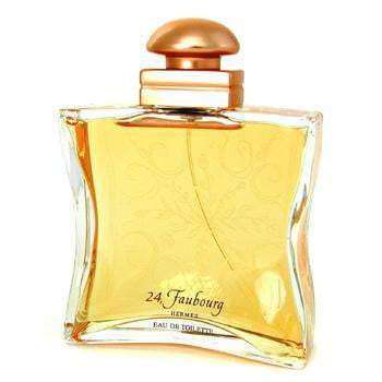 Hermes 24 Faubourg 100ml Edt 100ml edt  Hermes For Her