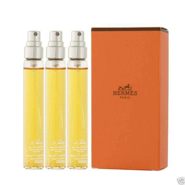 Hermes 24 Faubourg 3x10ml Purse Spray Set - My Perfume Shop