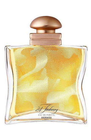 Hermes Hermes 24 Faubourg 100ml Edp Limited Edition EDP - My Perfume Shop