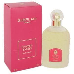 Guerlain Champs Elysees 100ml Edt 100ml edt  Guerlain For Her myperfumeshop-test.myshopify.com My Perfume Shop