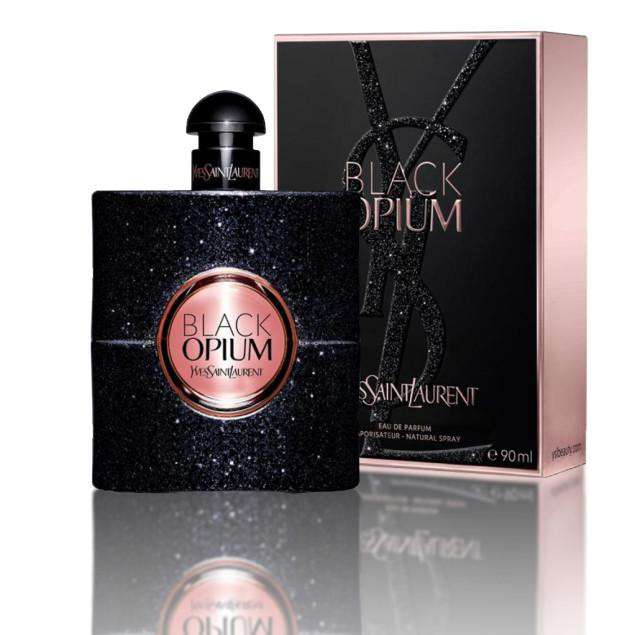Yves Saint Laurent Black Opium EDP 90ml EDP  Yves Saint Laurent For Her