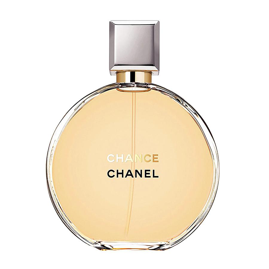 Chanel Chance 100ml EDP 100ml EDP  Chanel For Her