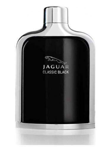 Jaguar Classic Black 100ml EDT - Tester   Jaguar Tester Men