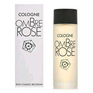 Jean-Charles Brosseau Ombre Rose 100ml Cologne 100ml edc  Jean Charles Brosseau For Her